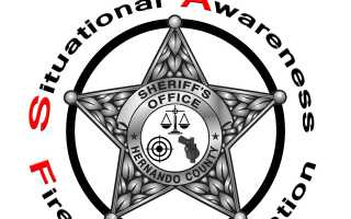 Sheriff to Offer Situational Awareness Firearms Training (S.A.F.E.)